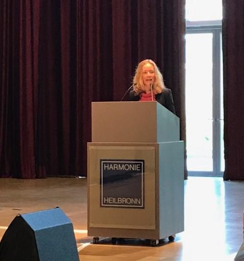 Gemeinderat: Meine Rede zum Klimaschutz Masterplan